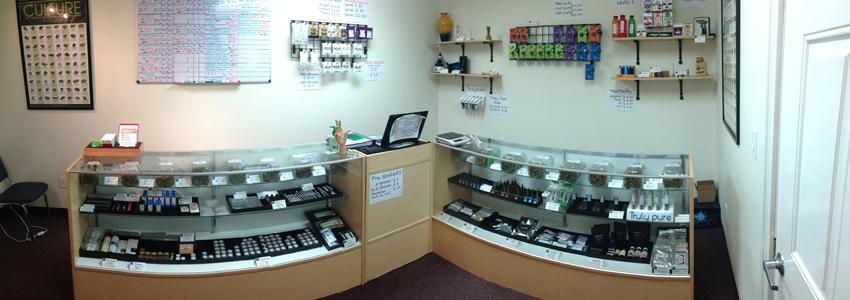 Dispensary Portland OR