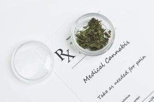 Medical Marijuana Dispensary NE Portland