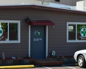 Medical Marijuana Dispensary Portland